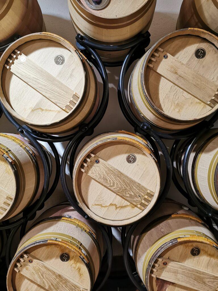 Distilleria artigianale
