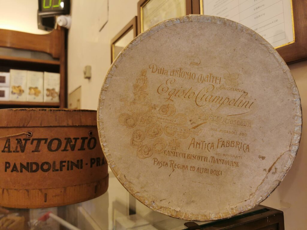 Biscottificio Antonio Mattei