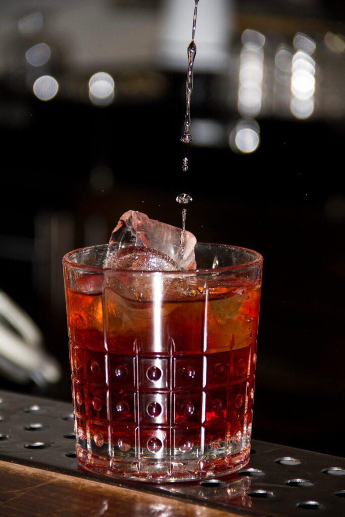 Tre cocktail bar a Firenze con una grande passione