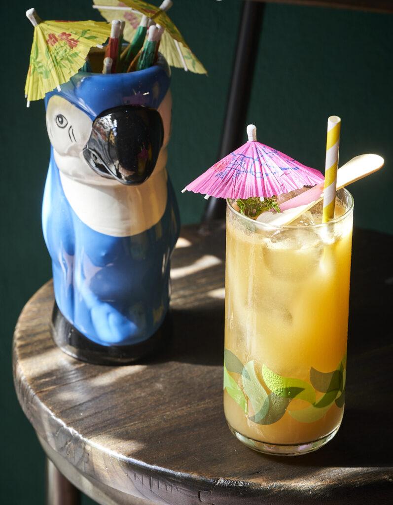 Tre cocktail bar senza pensieri