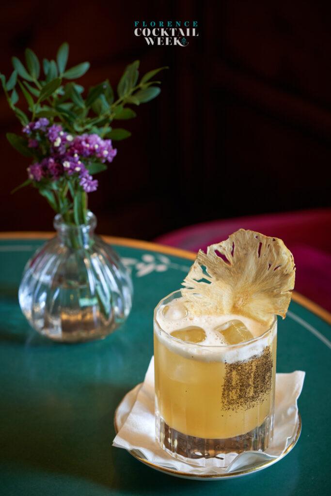 Cocktail in tre templi della caffetteria fiorentina